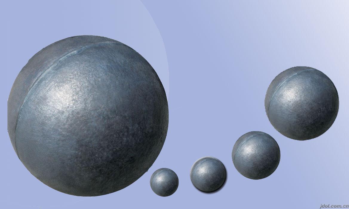 耐磨钢球厂家-好用的球磨机钢球就在兴泰耐磨材料
