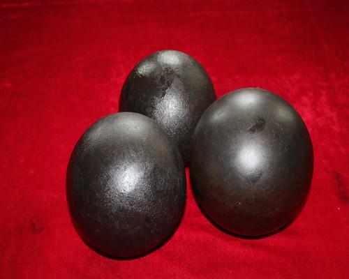 高铬合金铸造磨球供应_唐山优质的商当属兴泰耐磨材料-高铬合金铸造磨球供应