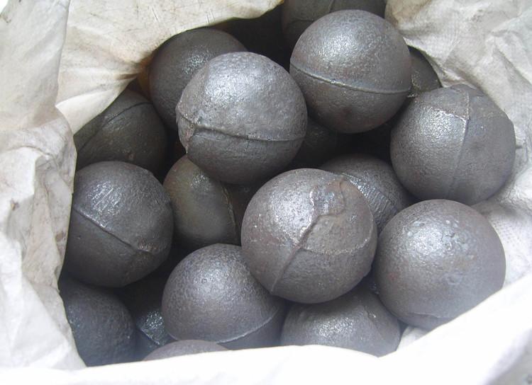 秦皇岛高铬钢球-哪里买优惠的球磨机钢球
