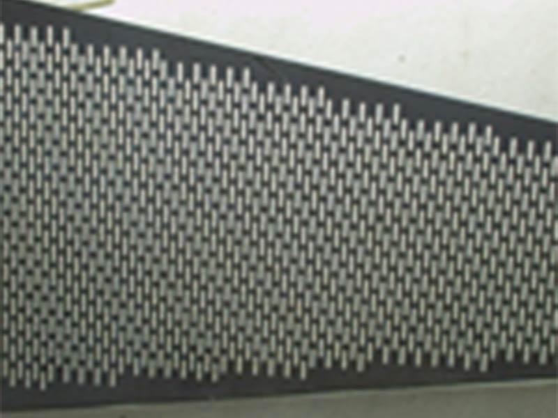 鱼鳞孔筛板供应|台州提供划算的水泥打散机筛板