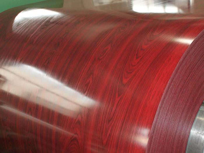 铝镁锰彩涂板-潍坊价格适中的临朐铝镁锰彩板