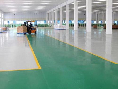 沈阳聚氨酯地坪施工-哪里可以买到地坪漆