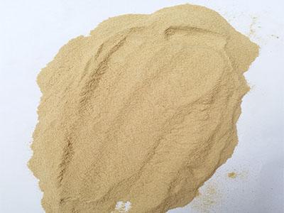热卖80目-100稻糠粉市场价格情况——山东饲料添加剂