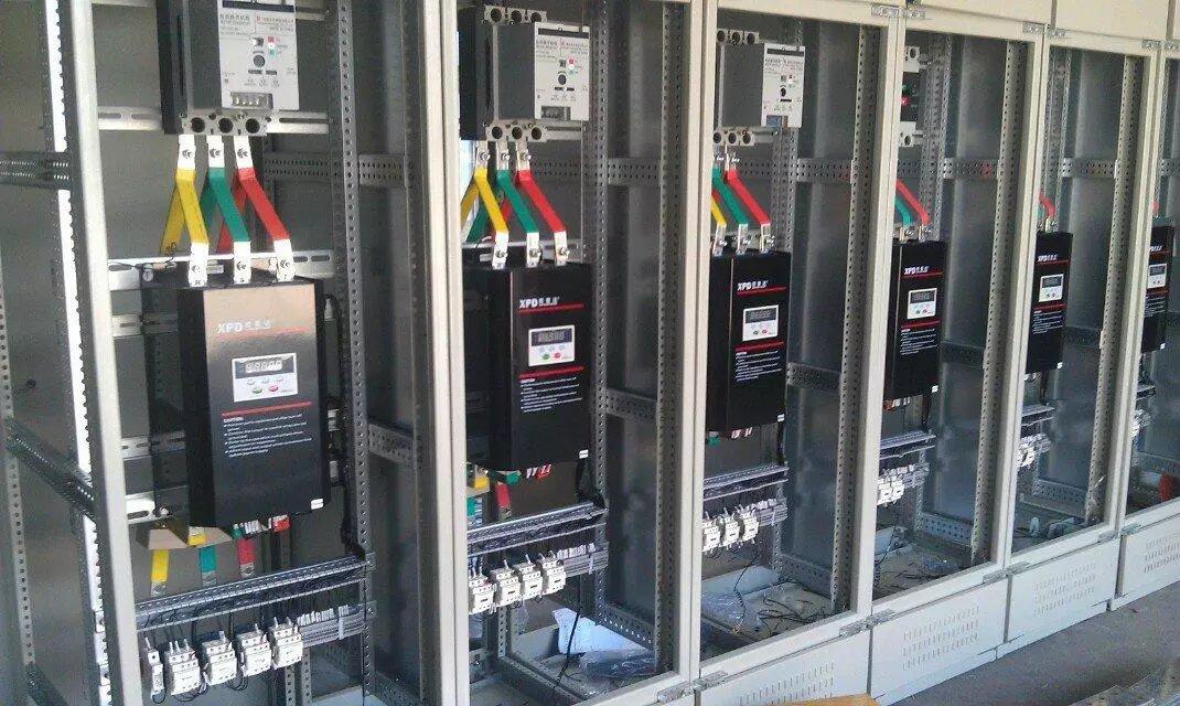 河北空压机软启动柜|想买质量好的空压机软启动柜就来卓泰自动化设备