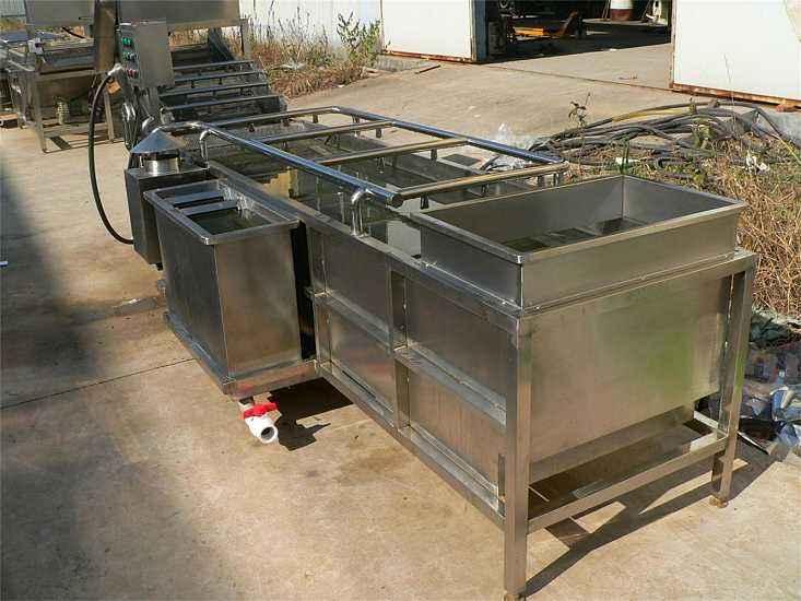 廣東清洗機輸送設備-供應廣東優良的清洗輸送設備