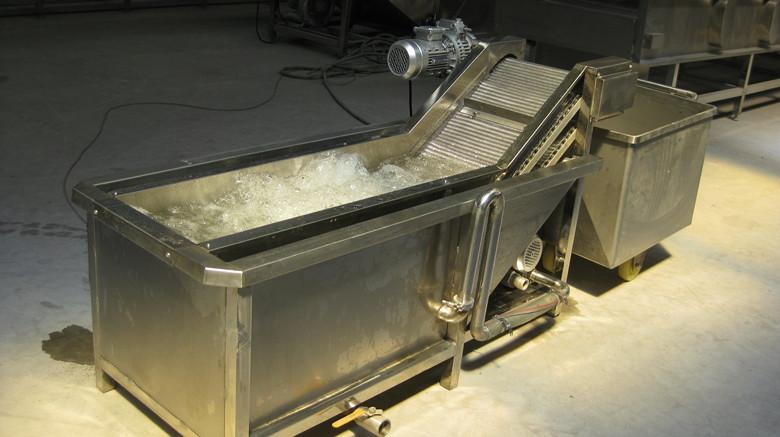 清洗机输送设备_广州质量良好的清洗输送设备批售