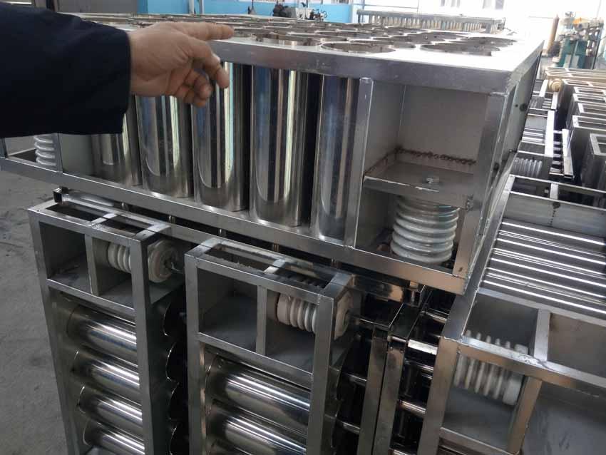 青島哪里有賣得好的電暈等離子廢氣治理設備 臨朐電暈等離子廢氣治理設備批發