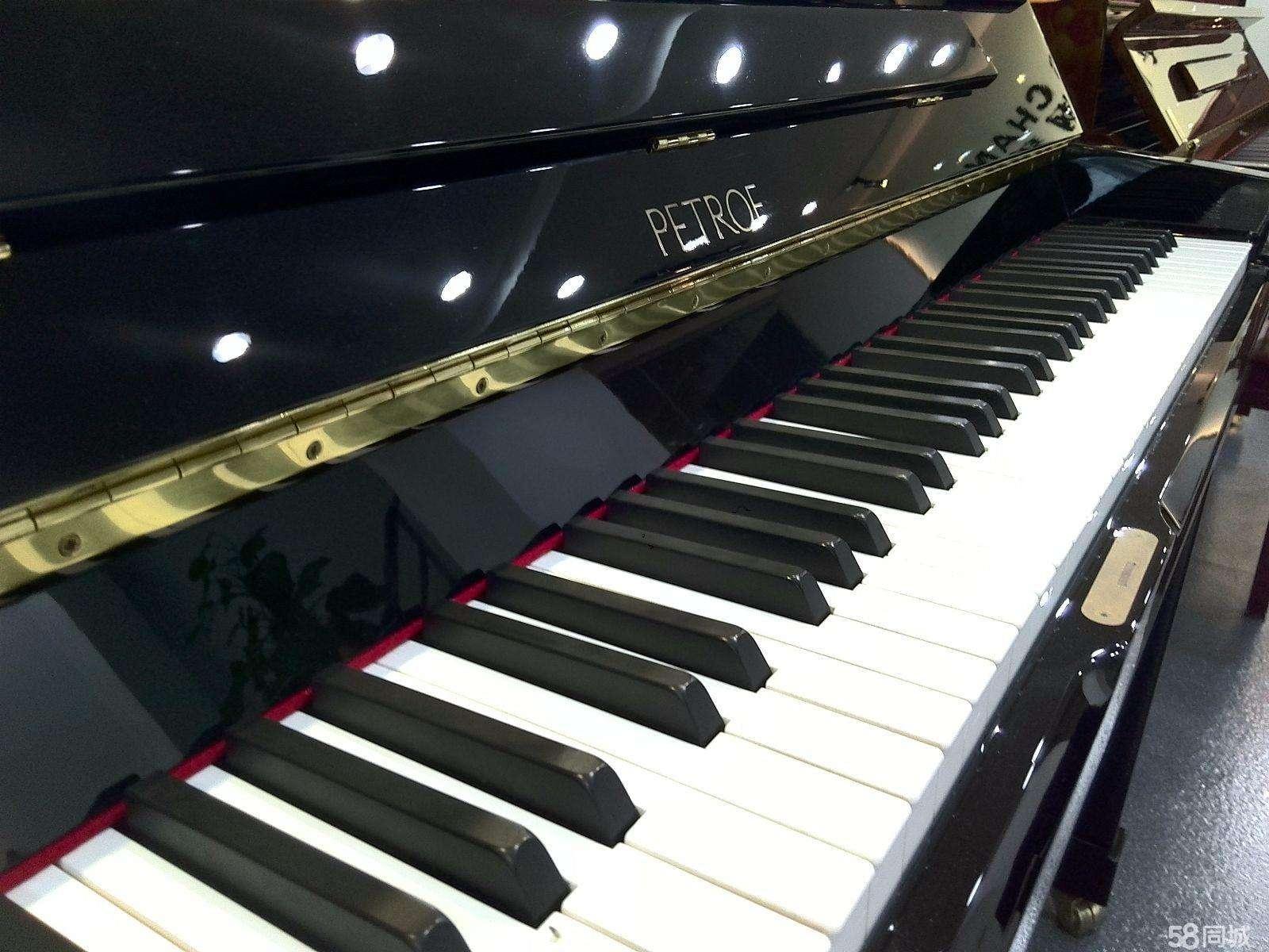 珠江德华琴行有品质的新疆珠江钢琴供应 里特米勒钢琴
