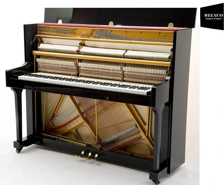 珠江钢琴怎么样 供应新疆高性价新疆珠江钢琴