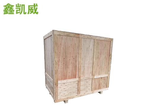石龙木箱——广东木箱生产厂家
