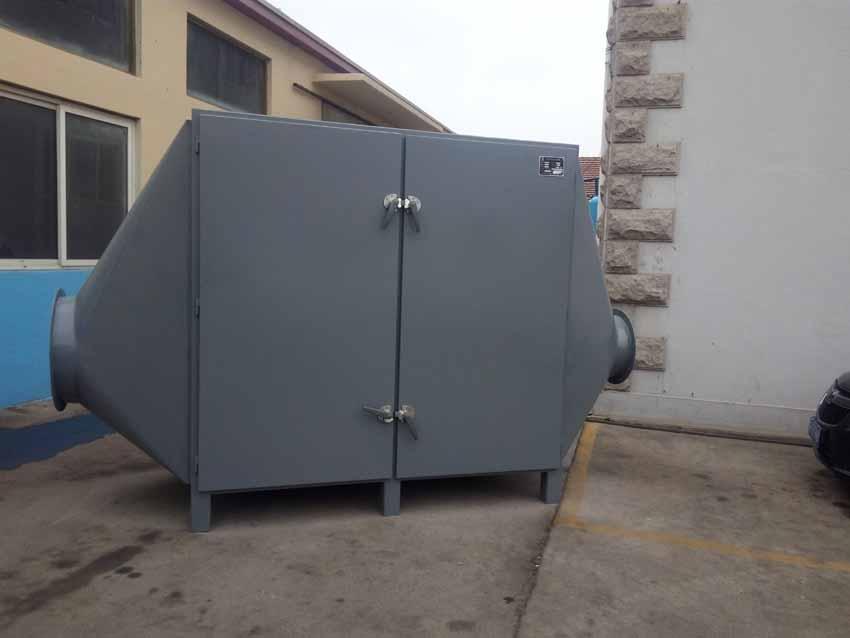 活性炭吸附设备供应,规模大的活性炭吸附设备生产商