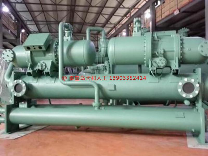 河北销量好的污水源热泵机组-污水源热泵公司