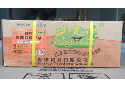 可口美味的饮料去哪找?【青州麦诺贸易】种类全,质量优。