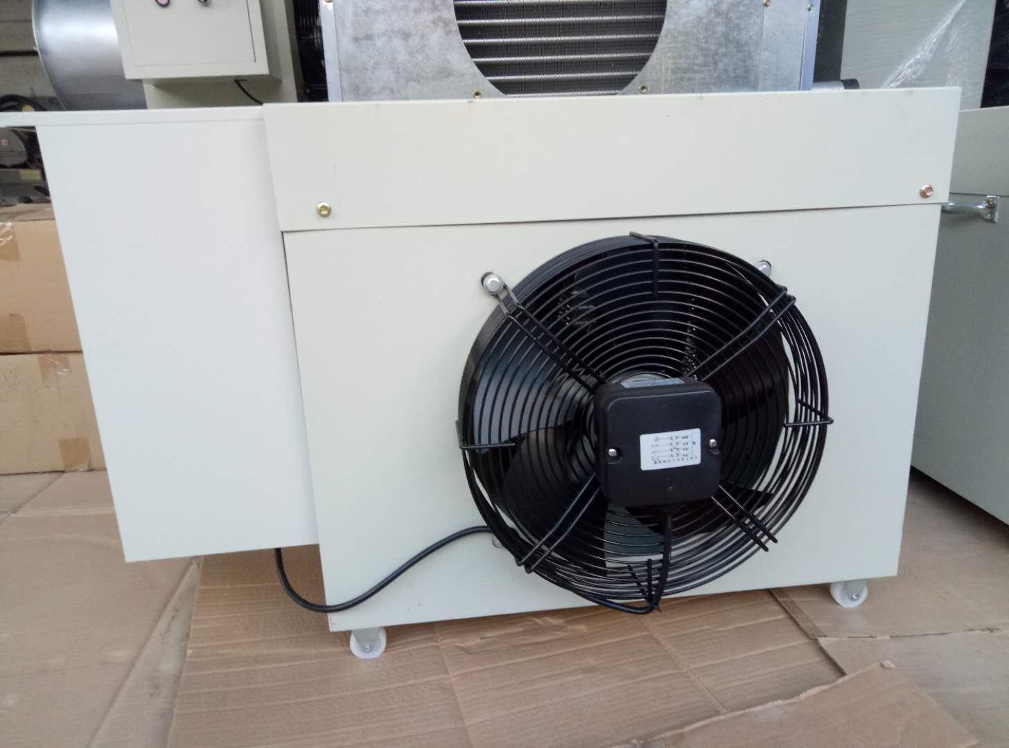青州电热风机-兴瑞园艺设备提供有品质的电暖风机