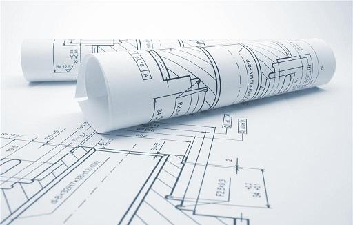 南宁建筑工程图打印-哪里找可信赖的工程大图