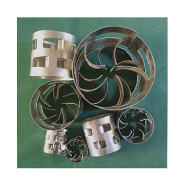 郑州供应具有口碑的不锈钢鲍尔环——订购净水纤维球
