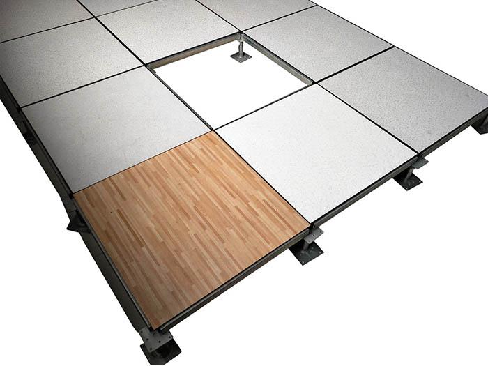 陕西防静电地板哪家好-防静电地板专业供应厂家