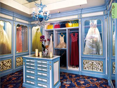 品牌家居整体衣柜专业供应,莆田实木衣柜厂家