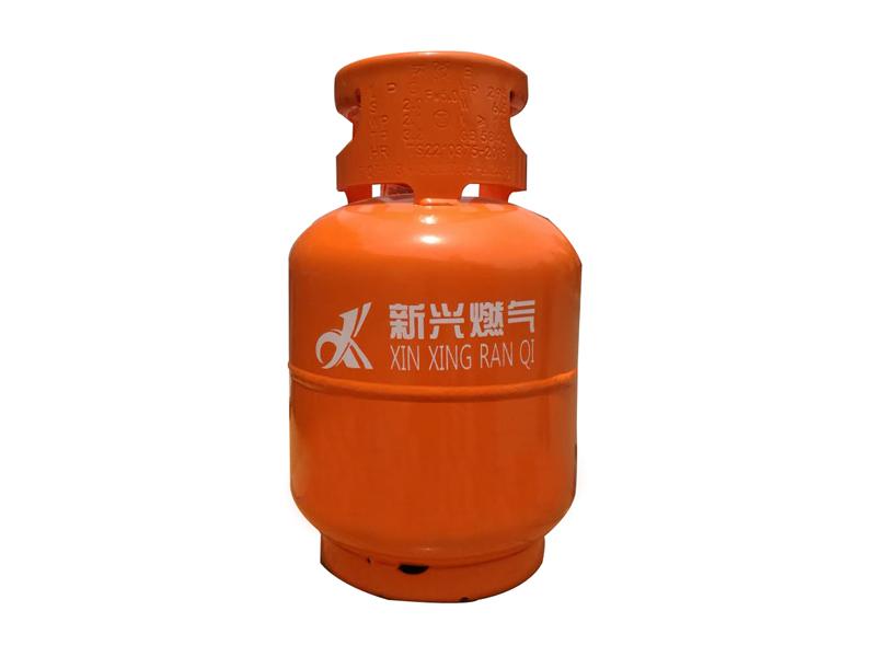 兰州液化气供应-质量好评的燃气是由兰州新兴液化气提供