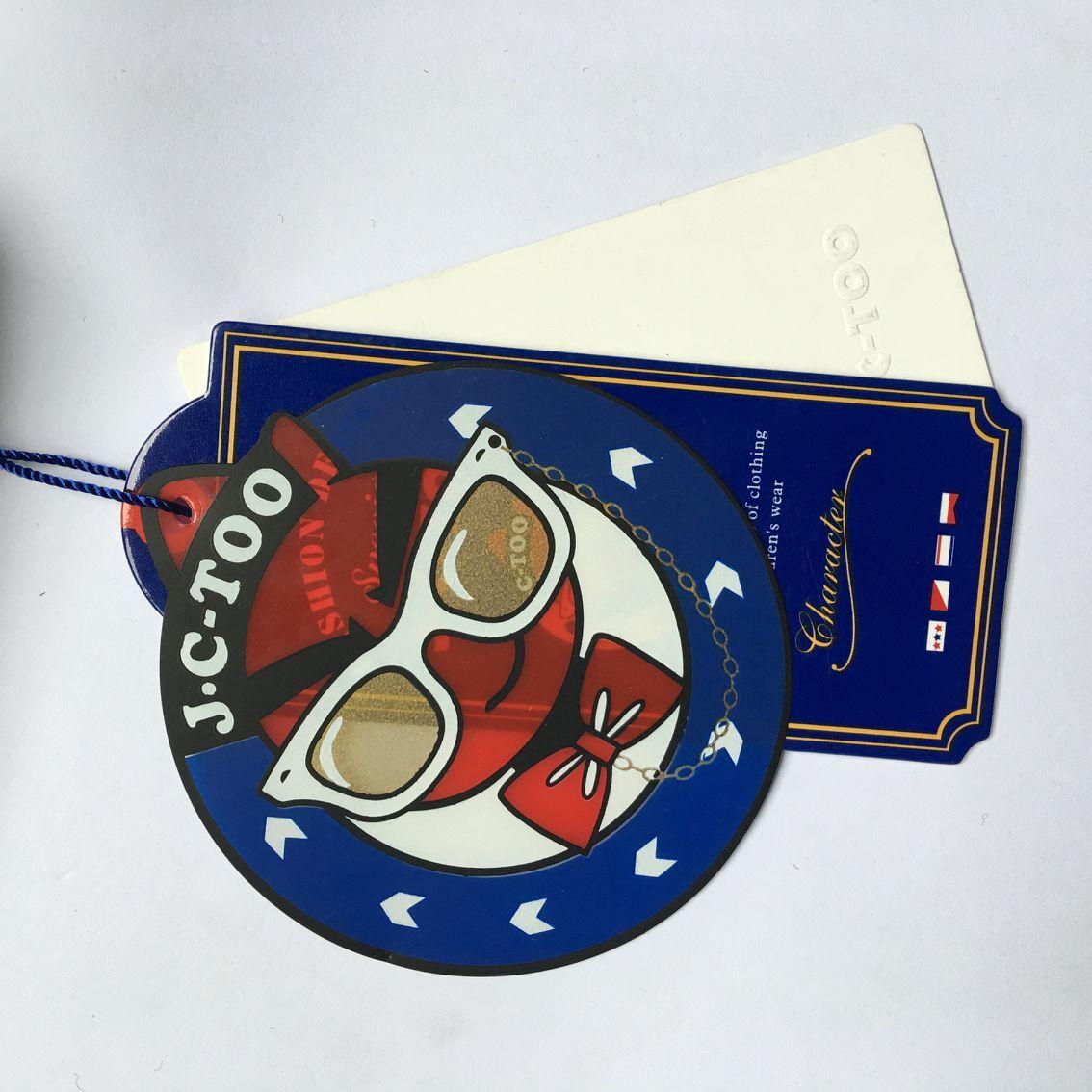 推荐吊牌印刷厂家服装吊牌订做衣服吊牌价格-专业的吊牌