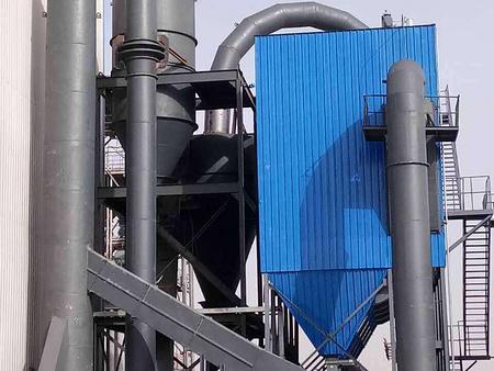 呼伦贝尔干式除尘器-沈阳市口碑好的除尘器哪里买