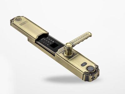 索仕顿密码锁——索仕顿科技供应好用的密码锁