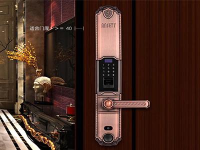 什么密码锁的质量好——索仕顿科技的密码锁怎么样