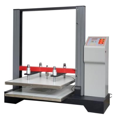 批发盐雾试验箱,划算的RK-832纸箱抗压试验机推荐