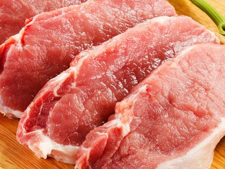 冷鲜肉加盟店