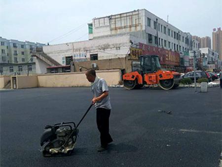 朝阳公路工程服务|可靠的公路工程沈阳鑫格市政工程提供