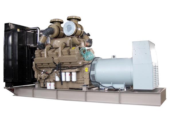 发电机维修专业提供-常德发电机维修