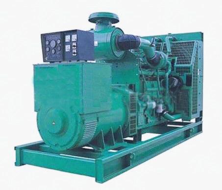 潮州康明斯发电机回收-品质好的康明斯发电机批发出售