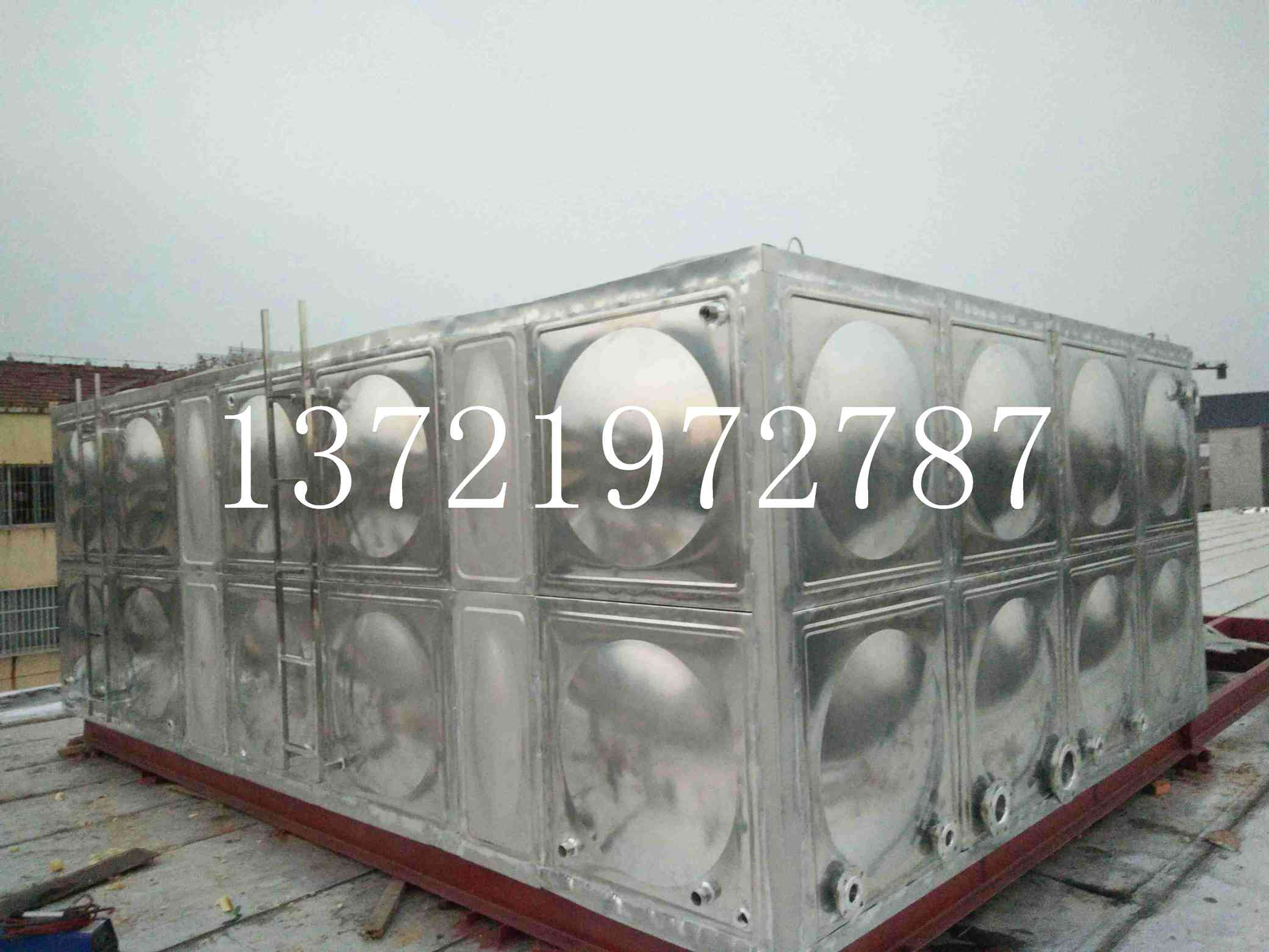 生产不锈钢保温水箱——山东的不锈钢保温水箱供应商是哪家