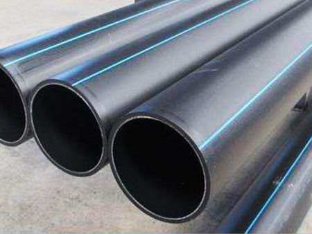 寧夏HDPE管材施工要點