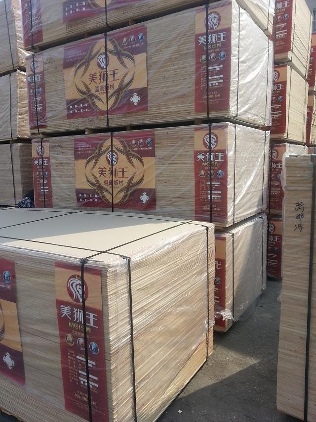 锡林郭勒盟板材厂——专业的板材供应商,当属宁夏美狮王商贸