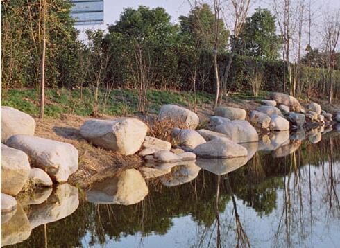 驳岸石专业报价-临沂驳岸石供应