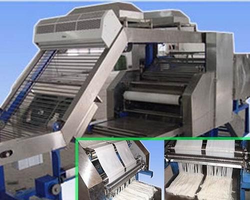 全自动河粉机_专业河粉机械定制提供商信息