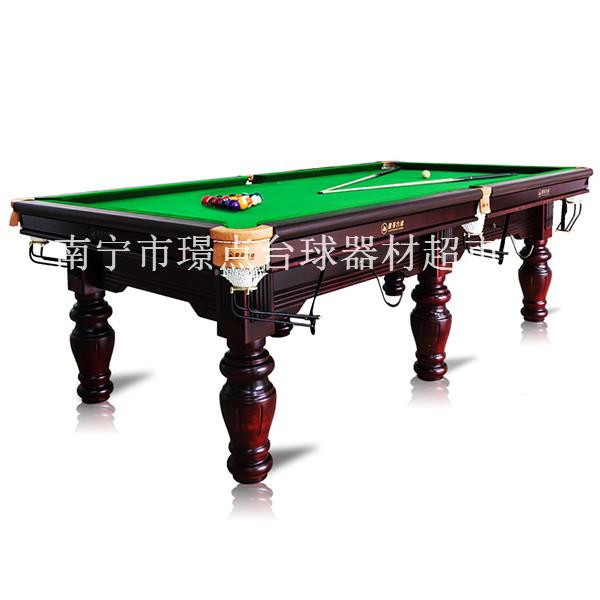 玉林健英台球桌_可信赖的台球桌厂家推荐