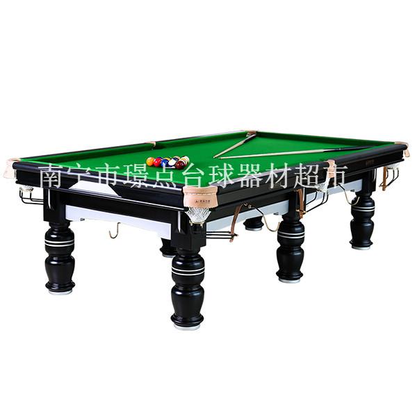 玉林臺球桌專賣-大量供應品質有保障臺球桌