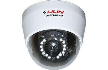 供应安全防盗系统-成都朗华智能家居专业供应LILIN摄像机