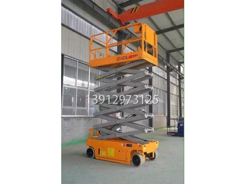 江苏全电动移动升降机-南京哪里有卖划算的移动式升降平台