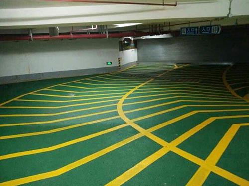 防滑坡道厂家-供不应求的防滑坡道地坪漆推荐