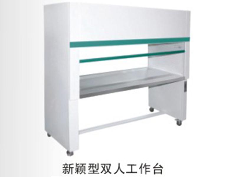价位合理的斜面水平流单人双人工作台[推荐]-上海新颖型工作台