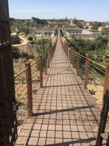 景区吊桥多少钱 吊桥在哪里可以买到
