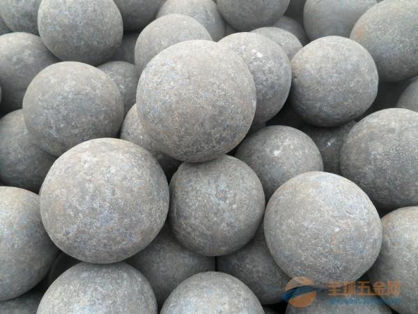 高铬球_诚挚推荐性价比高的球磨机钢球