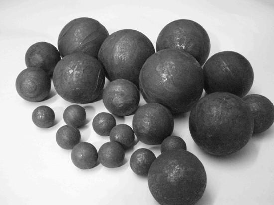 河北铸造耐磨钢球厂-口碑好的球磨机钢球哪里买