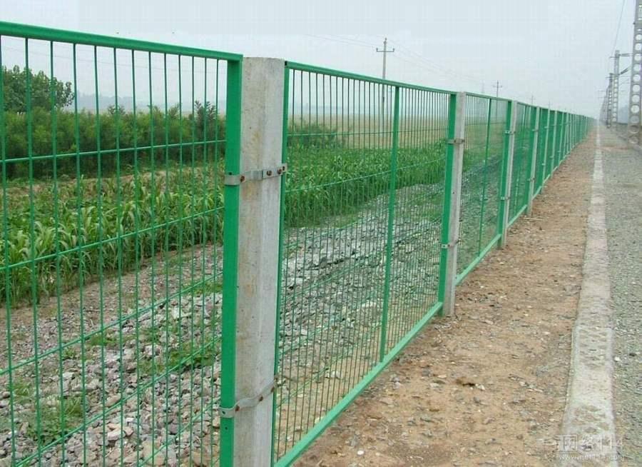 柳州围栏网厂家|口碑好的广西铁路护栏网供应商排名