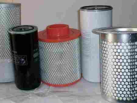 沈陽空壓機配件:空壓機保養的重要性