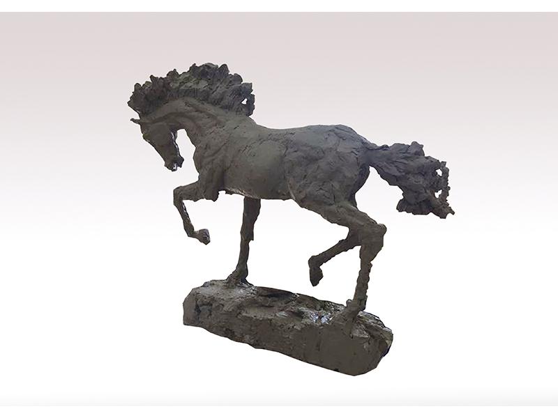 张掖景观雕塑 凯文雕塑工作室_景观雕塑设计新颖