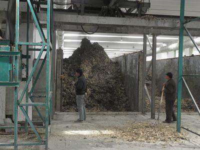 凌盛出售划算的污泥有机肥——质量好的污泥有机肥